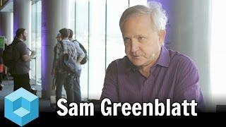 Sam Greenblatt - Openstack Summit 2015 - theCUBE
