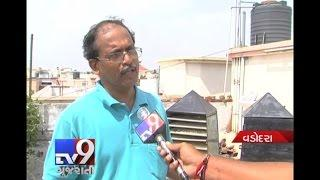 Here comes a solar dryer for fruit and vegetables, Vadodara - Tv9 Gujarati