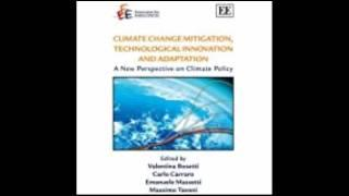 Download Climate Change Mitigation, Technological Innovation and Adaptation A New Perspective on Cli