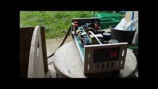 how to equalize a battery