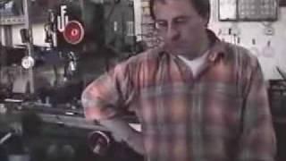Klaus Rauber zu Schauberger, Tesla, Repulsine, Implosion, Vortex, Freie Energie Teil 5
