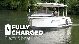 Electric Boat | Fully Charged