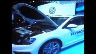 Last volkswagen car model 2015