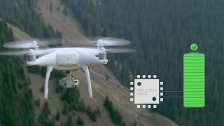 DJI Technologies – Intelligent Flight Batteries