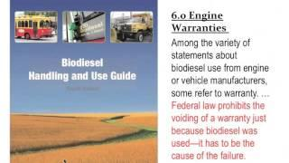 Greening Recycling and Refuse Truck Fleets Through Use of Alternative Fuels Webinar (1/21/14)
