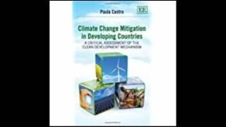 Download Climate Change Mitigation in Developing Countries A Critical Assessment of the Clean Develo