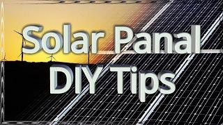 Dirt Cheap Batteries For DIY Home Solar Panels Battery Bank