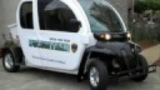 Gem Electric Vehicles Plug In Global Electric Motorcars
