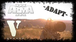 "ArmA 3 Kampagne ""Adapt"" [5/10] - Bingo Fuel II - (Elite, german)"