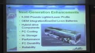 HYDROGEN AND OTHER ALTERNATIVE FUELS FOR TRANSIT, BY JAMIE LEVIN, AC TRANSIT