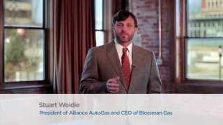 Alternative Fuels and Autogas: Part 2 - Emissions