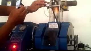 Biodiesel in Spark Ignition Engine