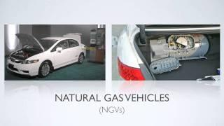 Greenhouse Gas Impacts of Transportation Fuels - Alternative Fuel Sources