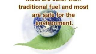 Why is Biodiesel Better than Other Alternative Fuels