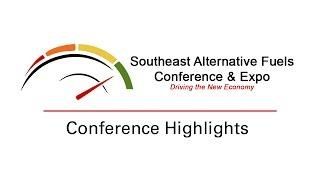 Southeast Alternative Fuels Conference & Expo Highlights 2014