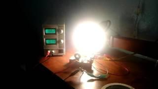 Joule Thief Test (2016)