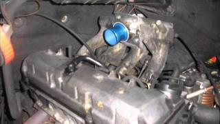 vid2 ECOPRA COPY WATERFUEL MERCEDES SPRINTER .wmv