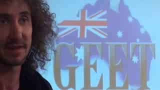 GEET Australia - Presentation on the GEET Technology at the CTS Assoication