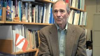 Prof. William Moomaw on Climate Talks and Climate Change Mitigation Policy: Current Research