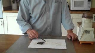 Nickel Iron Battery Plates - Printed Batteries 4