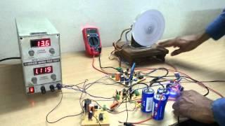 Electric Vehicle Regenerative breaking system with supercapacitor and BLDC motor