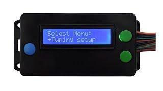 Universal, all-inclusive HHO controller: EFIE, MAP, PWM and much more. Best fuel-saving results