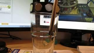 BMAG ( Bedini Motor and Low Lenz Effect Generator ) v1 Part 5