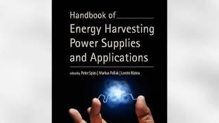 Handbook of Energy Harvesting Power Supplies and Applications | Ebook