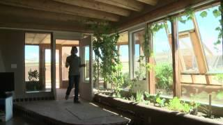 Garbage Homes - EarthShips