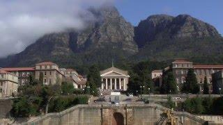 Climate Change Mitigation in Developing Countries - UCT MOOC