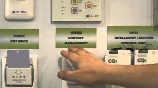 CQi Smart Microgrid Management System Intro