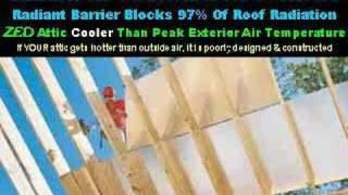 Passive Solar COOLING - For Hot Humid Climates
