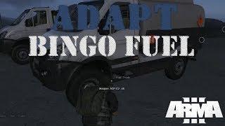 ArmA 3 - Adapt Campaign: Bingo Fuel (Ep. 5)