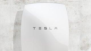 Tesla Powerwall, la batteria per casa - TVtech