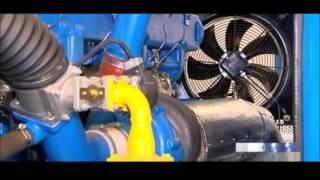 Iran made power plant Combined Heat And Power (CHP)ساخت نیروگاه ترکیبی حرارت و برق