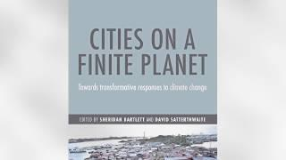 Cities on a Finite Planet: Towards transformative responses to climate change | Ebook