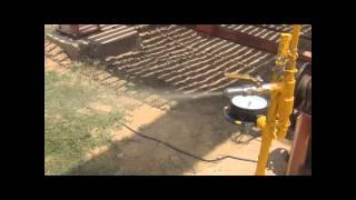 Solar Boiler Research Project