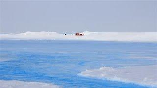 New Report Indicates Accelerated Ice Melt in Antarctica