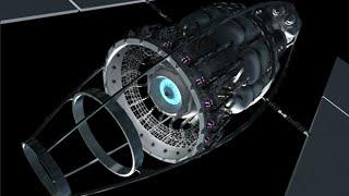 The Fastest Space Propulsion - Electric Ion Engines  - Full Documentary 1080p hd