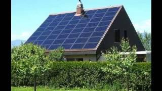 Solar Panels For Homes Eckhart Mines Md 21528 Solar Shingles
