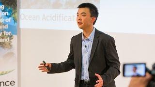 Andrew Tang - Algae Biofuel