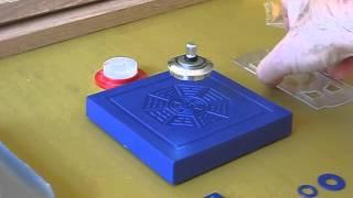 Cheap Chinese Levitron Knock-off 'Magic UFO Magnetic Levitation Floating Flying Saucer' Unboxing