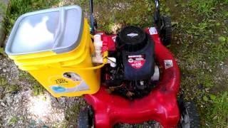 Fuel Vaporizer