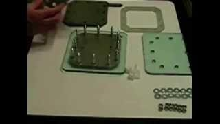 How To Build an HHO Dry Cell Kit - Step By Step HHO Instructions