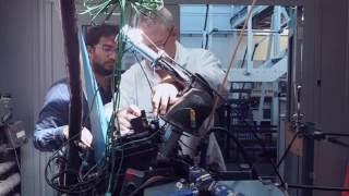 Libertine: Free piston engine technology