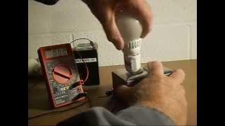 How to make high power Led Joule Thief device