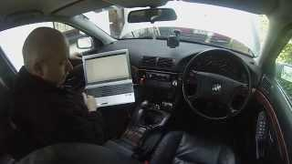 BMW E39 EV Conversion 44 Chademo 03