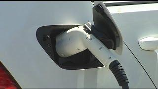 National Drive Electric Week promotes plug-in vehicles