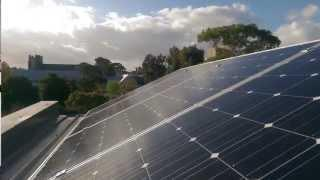 SSS Solar Panels Melbourne - Enphase Micro-inverter top quality
