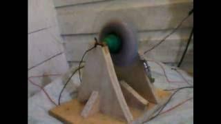 Resonant Motor/Generator Phenomena
